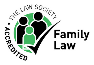 Logo of Law Society Family Law Accreditation