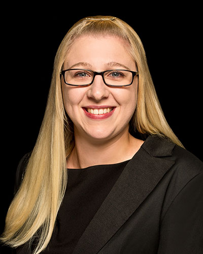 Ella Ashforth, Trainee Solicitor - Vines Legal