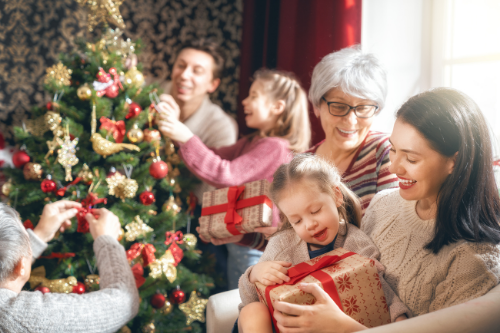 family lawyer Chesterfield - 5 ways to make the Christmas holidays go smoothly